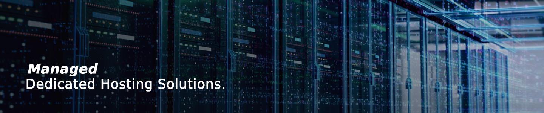 Managed Server USA